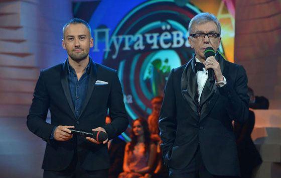 «Достояние Республики»: Дмитрий Шепелев и Юрий Николаев