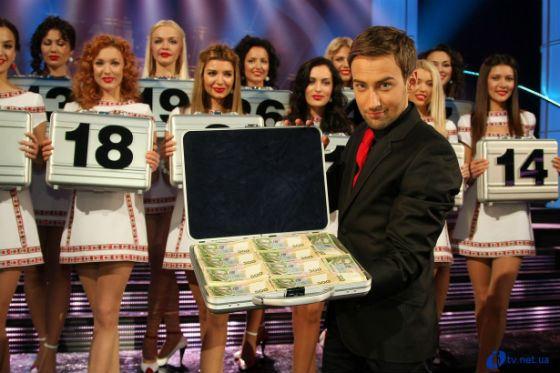 Кадр из шоу «Играешь или не играешь» с Дмитрием Шепелевым