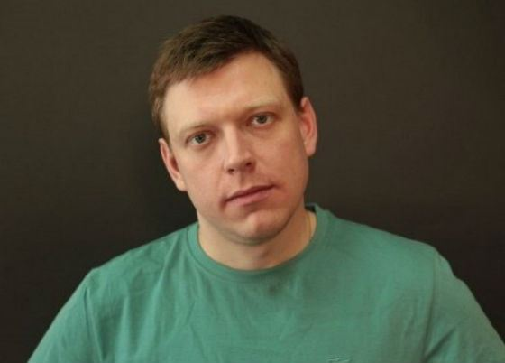 Сергей Лавыгин – звезда комедийного жанра