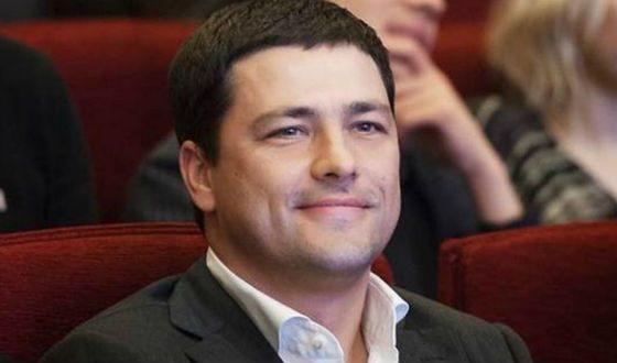 Михаил Ведерников родился в Выборге