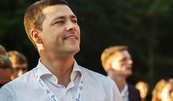 Карьера Ведерникова началась с «Молодежного Единства»
