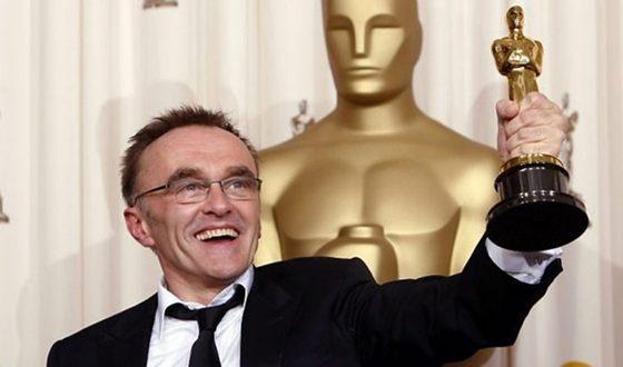 За фильм «Миллионер из трущоб» ДэнниБойл получил Оскар