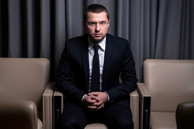 Василий Бровко