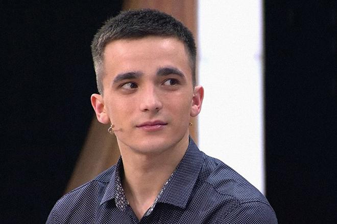Сергей Семенов на свободе