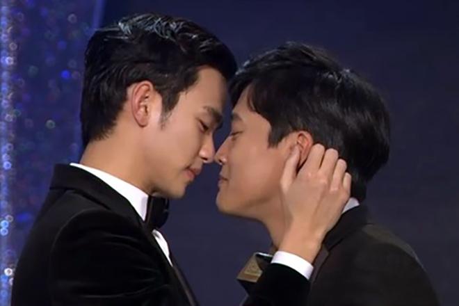 Ким Су Хен и Ча Тэ Хен