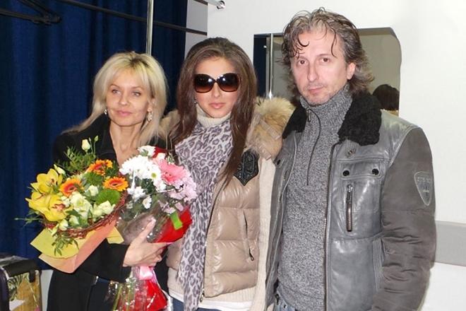 Владимир шурочкин фото в ласковом мае