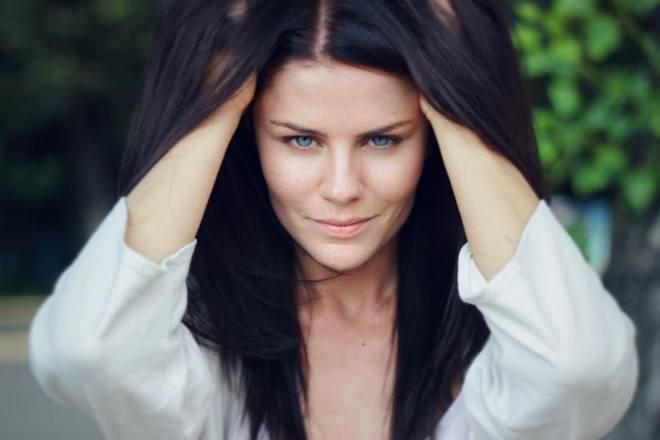 Натали Старынкевич в 2018 году