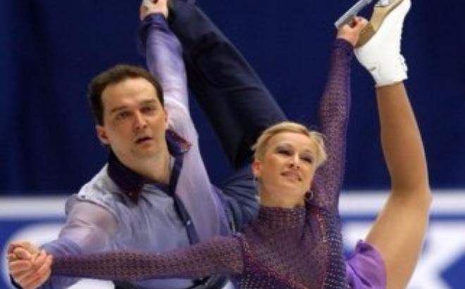 Татьяна Волосожар и Станислав Морозов