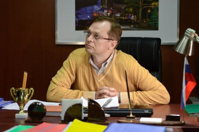 Анатолий Кот в сериале