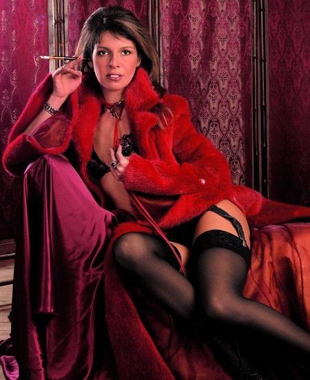 Песни Наталья Штурм стали популярными в начале девяностых