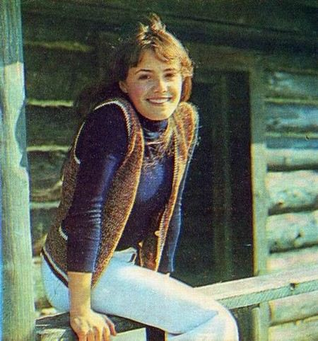 Елена Цыплакова биография личная жизнь семья муж дети фото