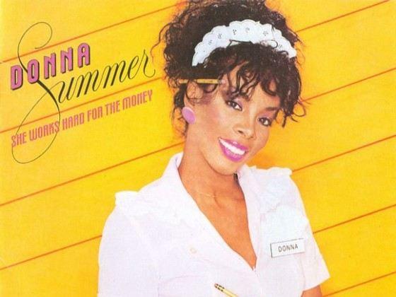 Песни Донны Саммер до сих пор популярны