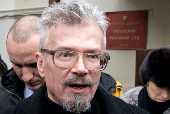 Политик Эдуард Лимонов