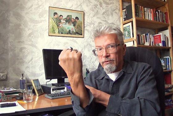 Блог в ЖЖ Эдуарда Лимонова очень популярен
