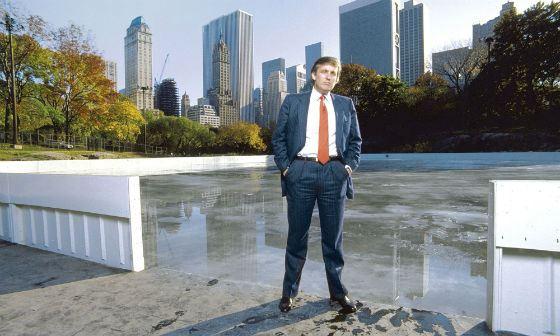 Трамп навсегда изменил облик Манхэттена