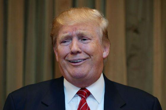 Трамп о банкротстве: «Я не какое-нибудь ничтожество. Даже если весь мир пойдёт ко дну, я не потеряю ни пенни»