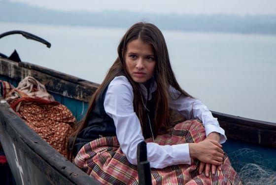 Любовь Аксенова с детства мечтала о сцене