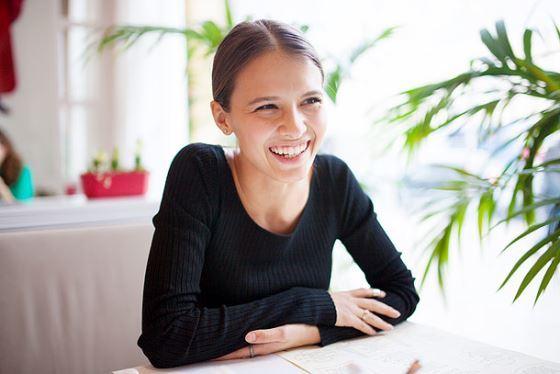 Любовь Аксенова начала свою карьеру с сериалов