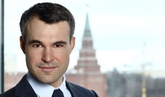 Глава управляющей компании СБВК (Сбербанк) Денис Черкасов