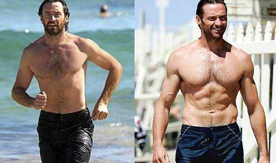 Разница между этими фото – 2 месяца