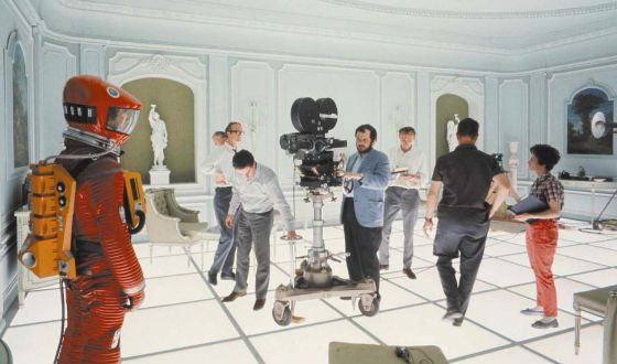 «Космическая Одиссея» – один из лучших фильмов Кубрика