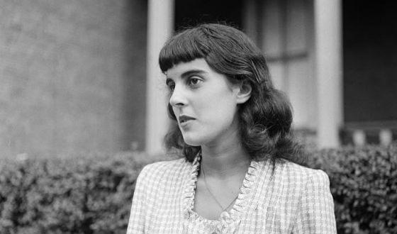 Тобе Метц, первая жена режиссера
