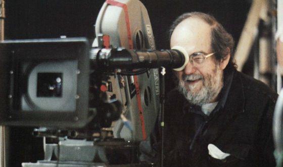 Кубрик умер, едва закончив свой последний фильм