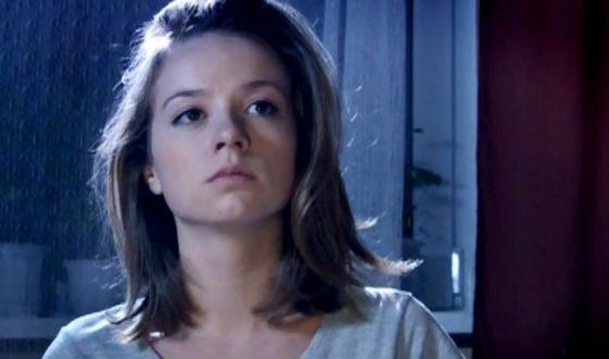 Кадр из сериала «Инспектор Купер» (2012)