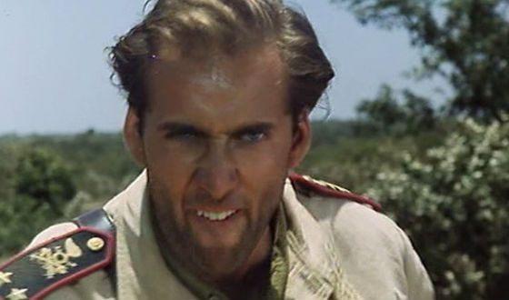 Кадр из фильма «Время убивать»