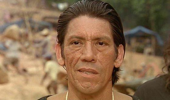 Дэнни Трехо провел в тюрьме 11 лет