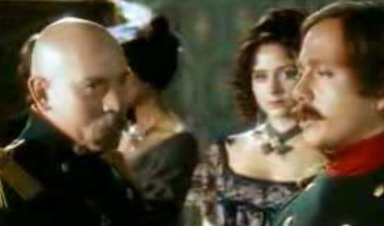 «Пушкин: последняя дуэль». Первая роль Натальи Бардо