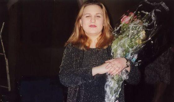Имя Катя Огонёк и легенду о тюремном прошлом для Кристины придумал её продюсер Вячеслав Клименков