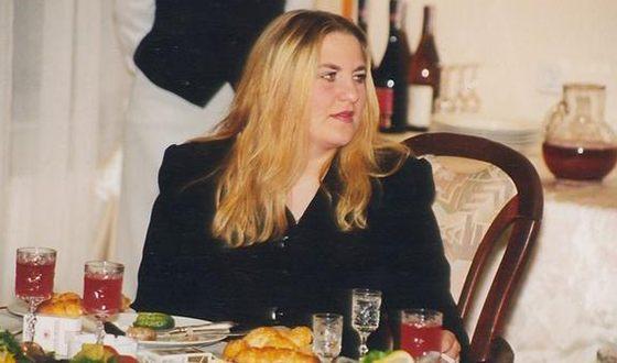 В последние годы своей жизни Катя Огонёк злоупотребляла спиртным
