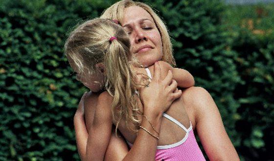 Мэгги Джилленхол в драме «Малышка Шерри»