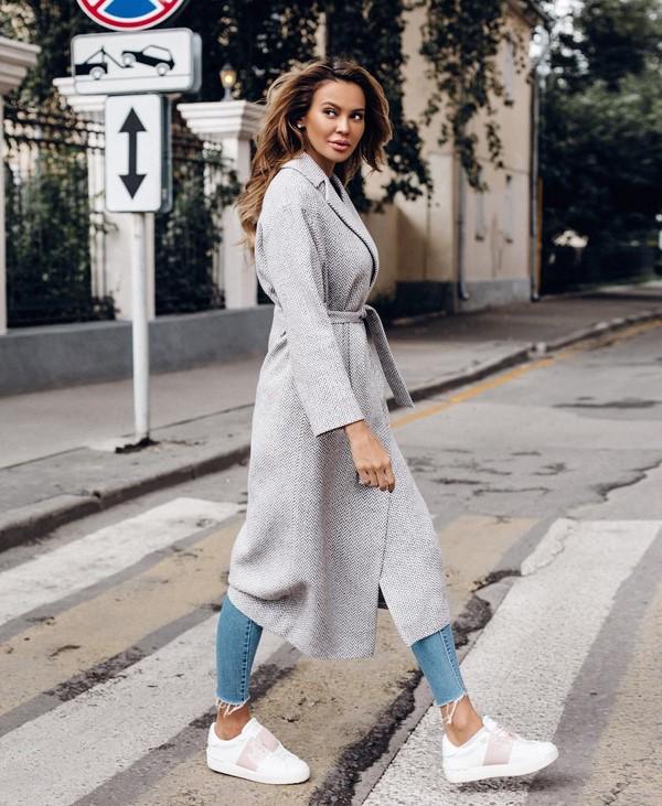 Осенние тренды 2019-2020 года: модная одежда на осень