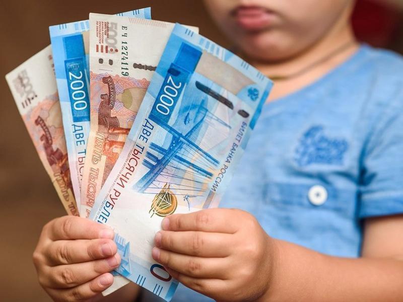 Будут ли в августе 2020 года выплаты детям по 10 тысяч?